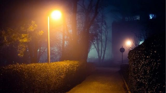 תאורה המטרידה את התושבים