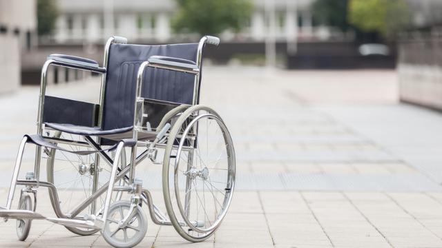 כסאות גלגלים ללא תשלום