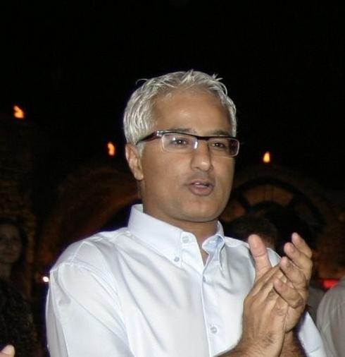 יאיר אברהם (צילום: פרטי)