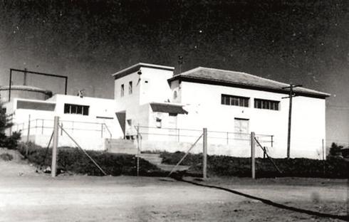 """קולנוע """"בית הפועלים"""" (צילום: ארכיון שורשים)"""
