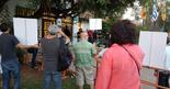 המחאה נגד תכנית המתאר בשנה שעברה | צילום: פרטי