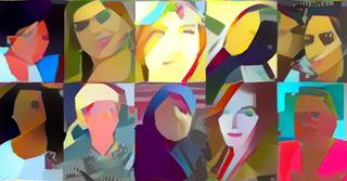 הנשים שנרצחו על פי ישראל הרצל