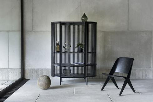 "Bastone cabinet בסטודיו PASNORMAL. יח""צ"