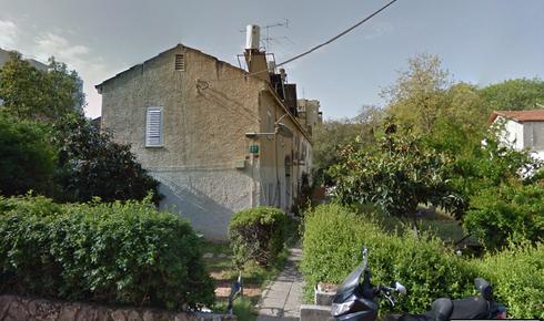 צילום: google street