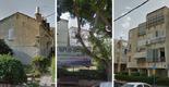 צילומים: google street